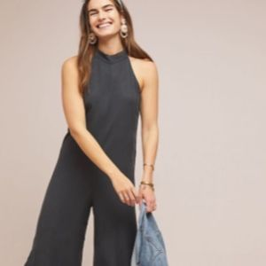 Anthropologie Cloth & Stone Jumpsuit XS